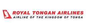 Royal Tongan Airlines